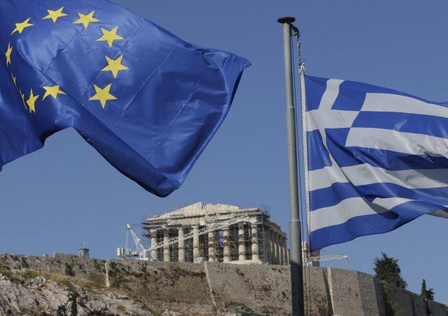 希腊否决欧盟有关中国破坏人权的声明