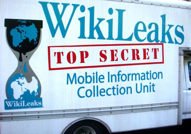维基解密公布另一批中情局黑客计划秘密文件