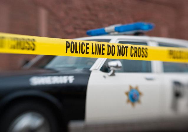 媒體:美國孟菲斯槍擊事件致1死5傷