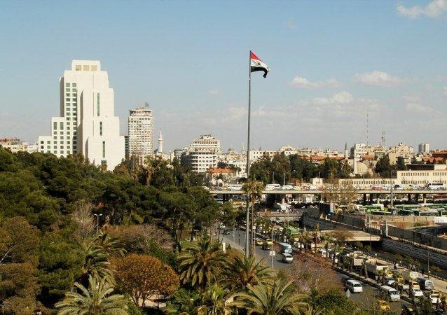 欧盟确认叙利亚停止向欧洲一些外交官发放多次往返签证