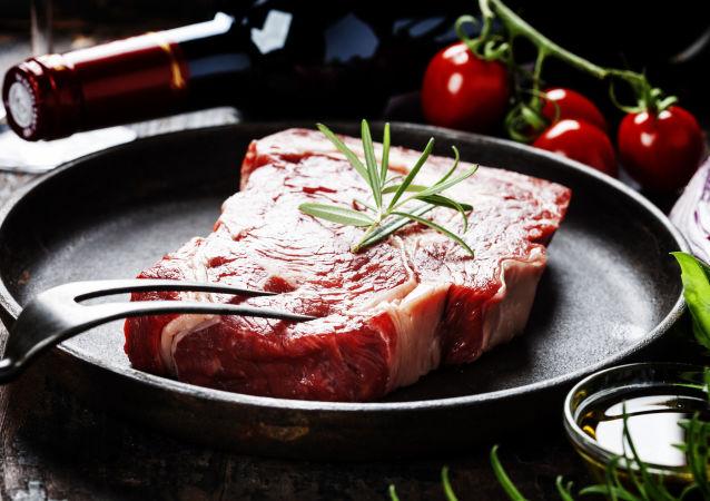 巴拉圭希望對俄出口優質肉類