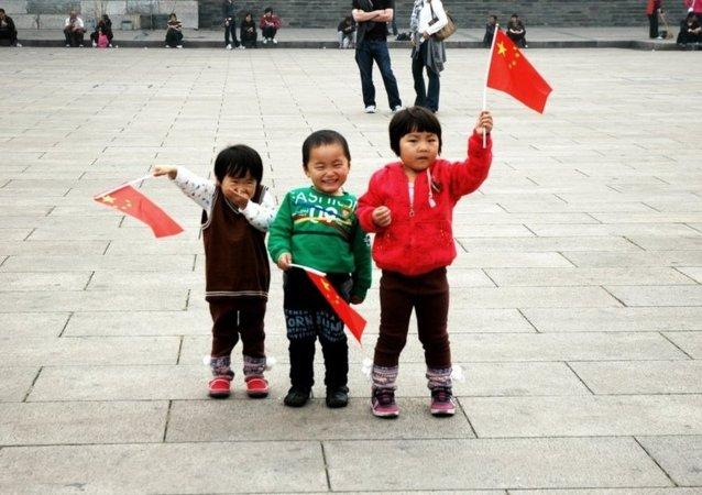 中國衛生計生委:全面兩孩政策將使經濟潛在增長率提高0.5%