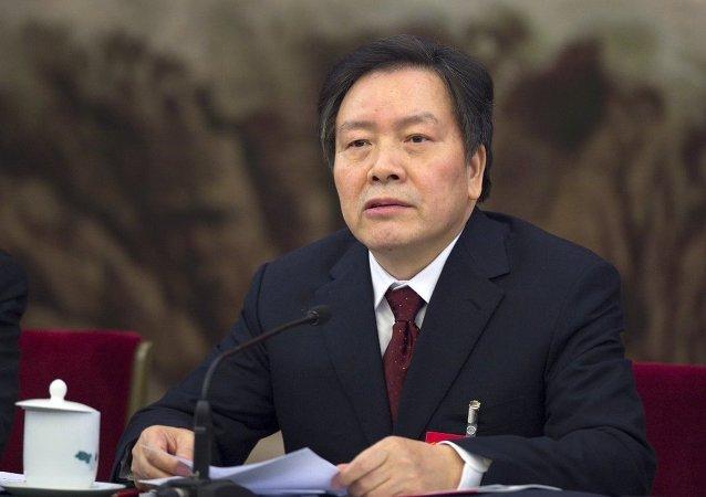 河北省委原書記周本順受賄案一審被判刑15年