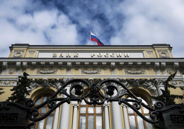俄央行无意影响卢布汇率