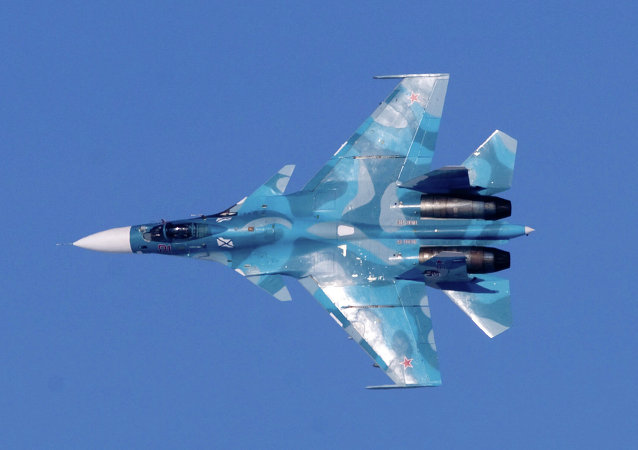 俄北方艦隊司令:艦隊將成立自己的空軍和防空力量