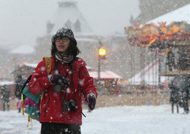 2018年已有1萬中國遊客到訪新西伯利亞