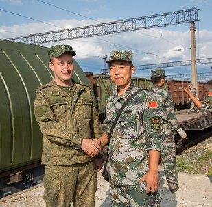 外媒:中俄军事战略伙伴关系将比美国和北约认为的更有前景