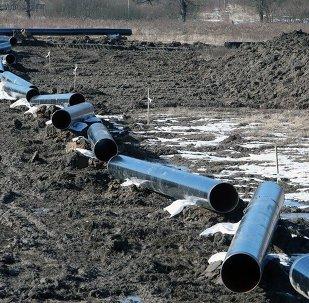 天然氣保障工程