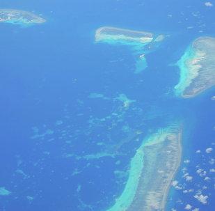 中國專家:南海問題在仲裁之後仍將長期存在
