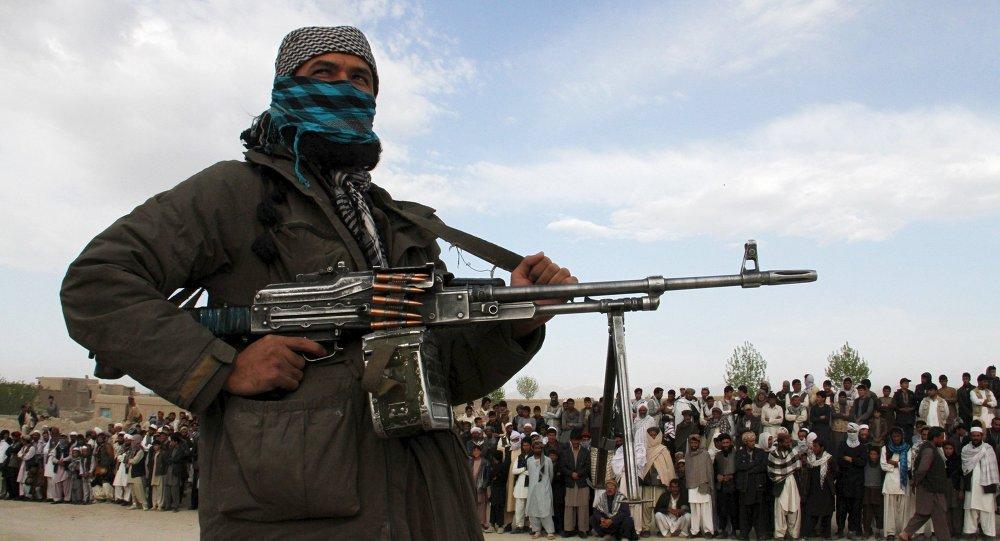 塔利班一夜占领阿富汗昆都士省的80个村落