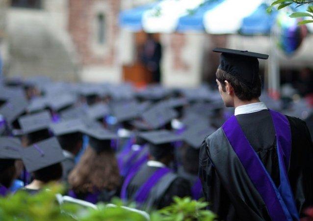 中国放宽外国留学生打工政策