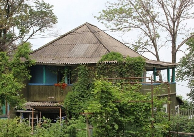 中國末代皇帝居住過的房子