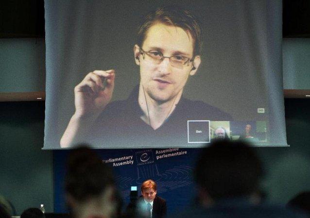 斯诺登点评自己会被引渡到美国的报道