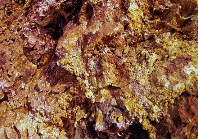俄公司在蘇丹找到最大金礦,投資合同已經簽署