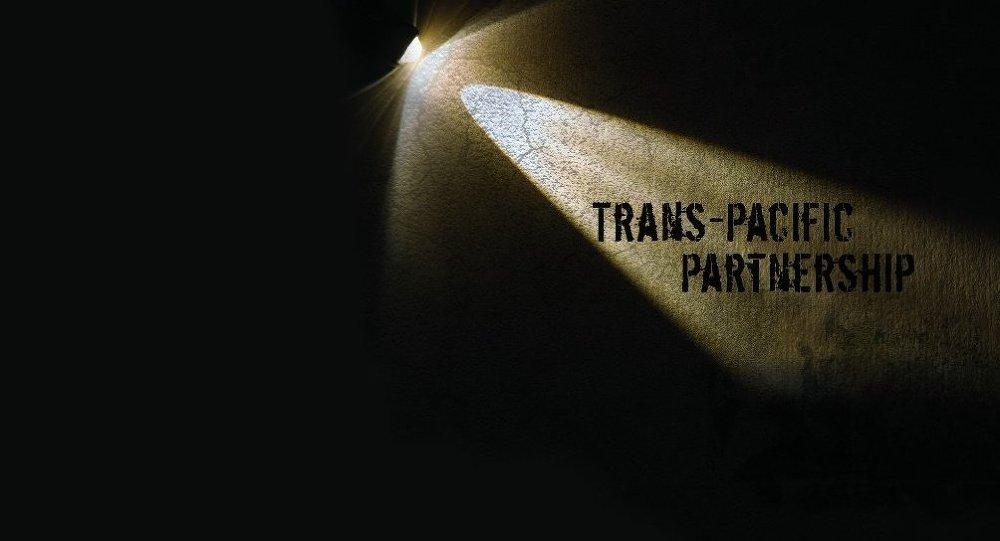 智利亞太事務特使:TPP協定新文本將在90天內確定