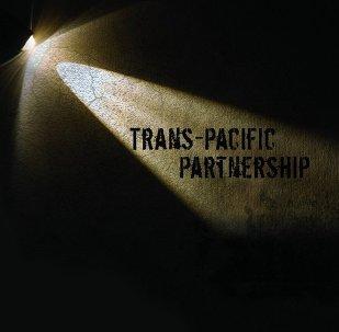 """特朗普不排除在比""""奥巴马更好""""的条件下重入TPP"""