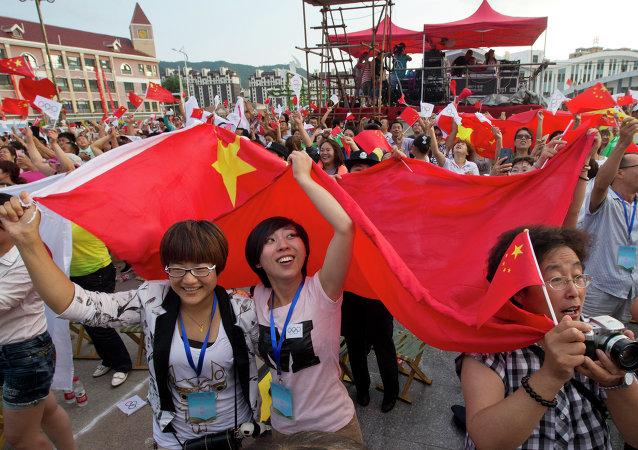 中國奧運代表團在第12個比賽日共收穫2枚金牌