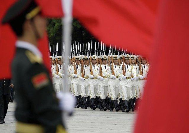 2025-2035年俄对美威胁将不如中国