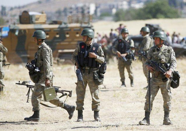 土耳其議員:該國迪亞巴克爾省至少有200名平民被困於地下室中