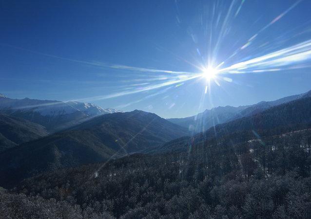 科学家在格陵兰岛发现远古强大太阳耀斑痕迹