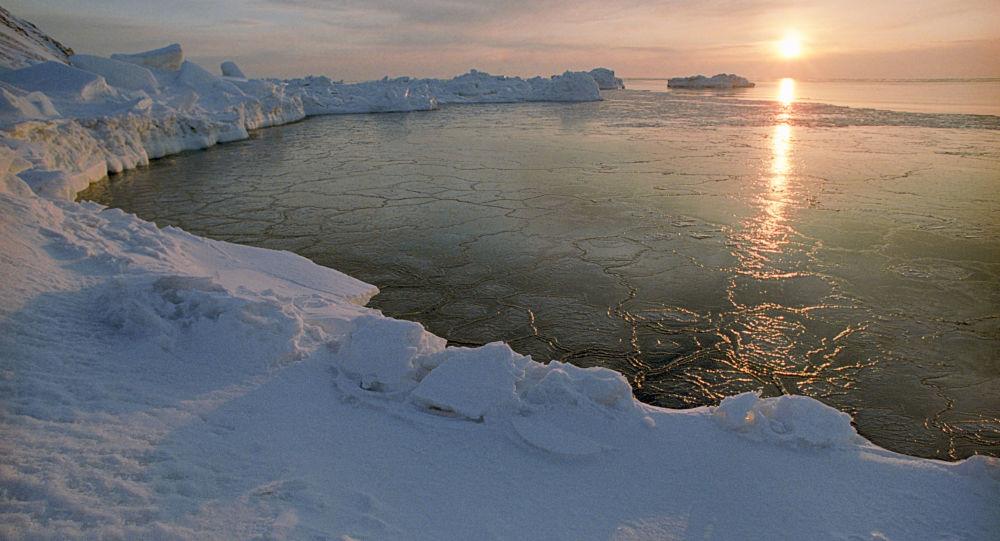美俄共同制定船泊航线应对北极航运增加