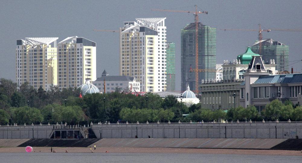 中国政协委员建议设立中俄黑河—布市跨境经济合作区
