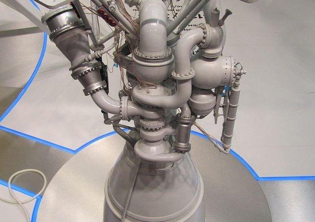 RD-191/(RD-181)型火箭发动机