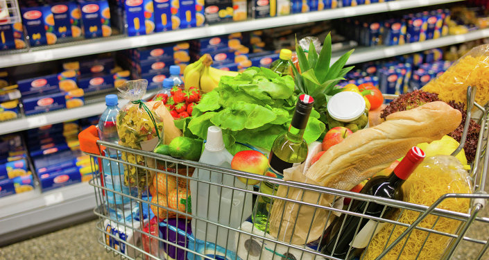 俄车里雅宾斯克州食品连锁店拟在中国开业