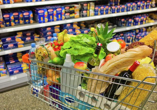 意大利農業生產者:意因俄食品禁運遭受超過10億歐元損失