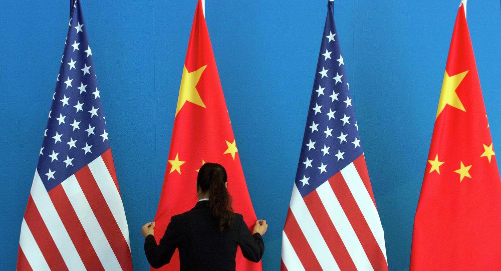 专家:中国对美国商品加征关税举措符合世贸组织规定