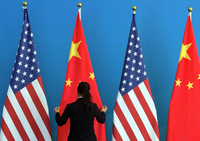 專家:中國對美國商品加徵關稅舉措符合世貿組織規定