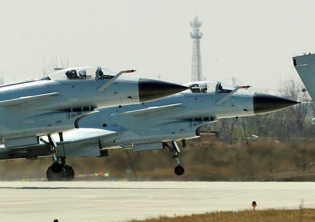 中国人民解放军空军新司令员人选已经确定