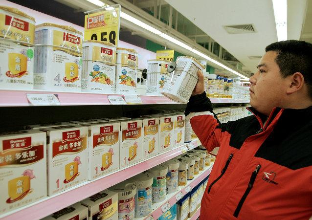 中国政府印发2017食品安全工作安排 强调加强对进口食品监管