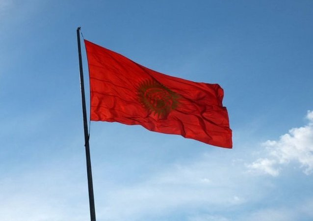 中国商务部:中国与吉尔吉斯斯坦签署关于开展经贸合作区建设备忘录