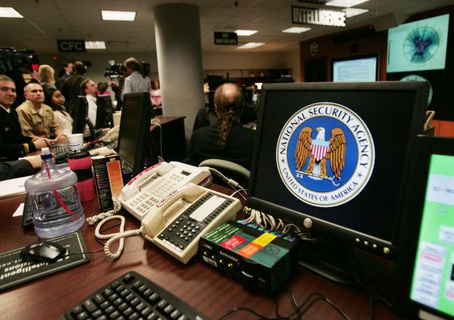 媒体:美国安局收集美国公民通话记录意在寻找伊朗间谍