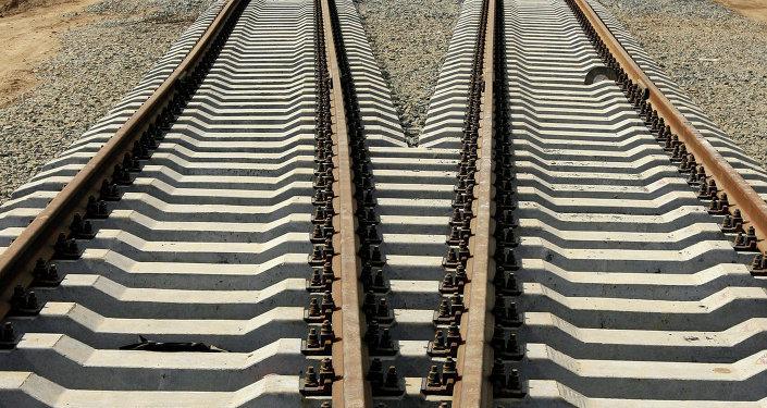 俄鐵:俄中工作組認為歐亞高鐵項目具有良好的發展前景