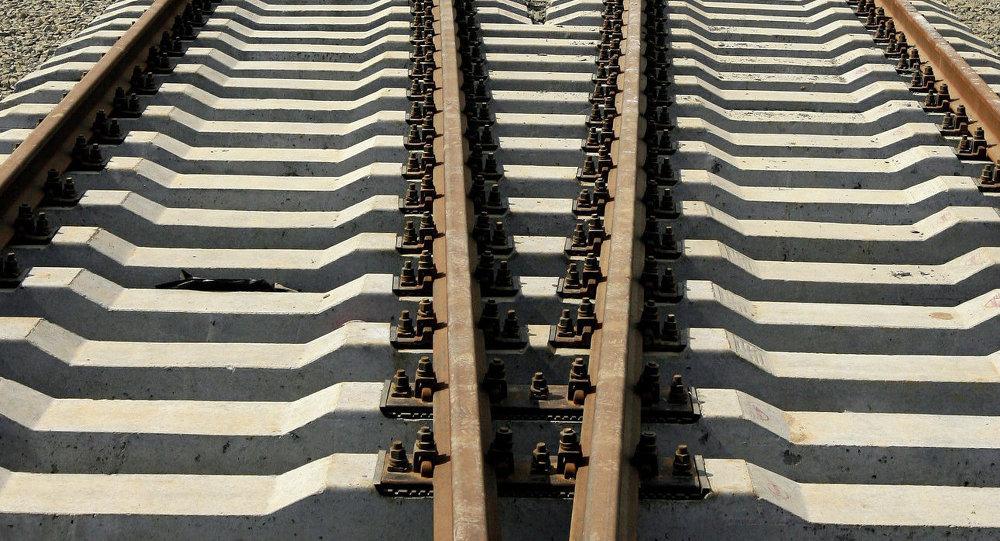 中國中鐵或將參與建造牡丹江至符拉迪沃斯托克的高鐵項目