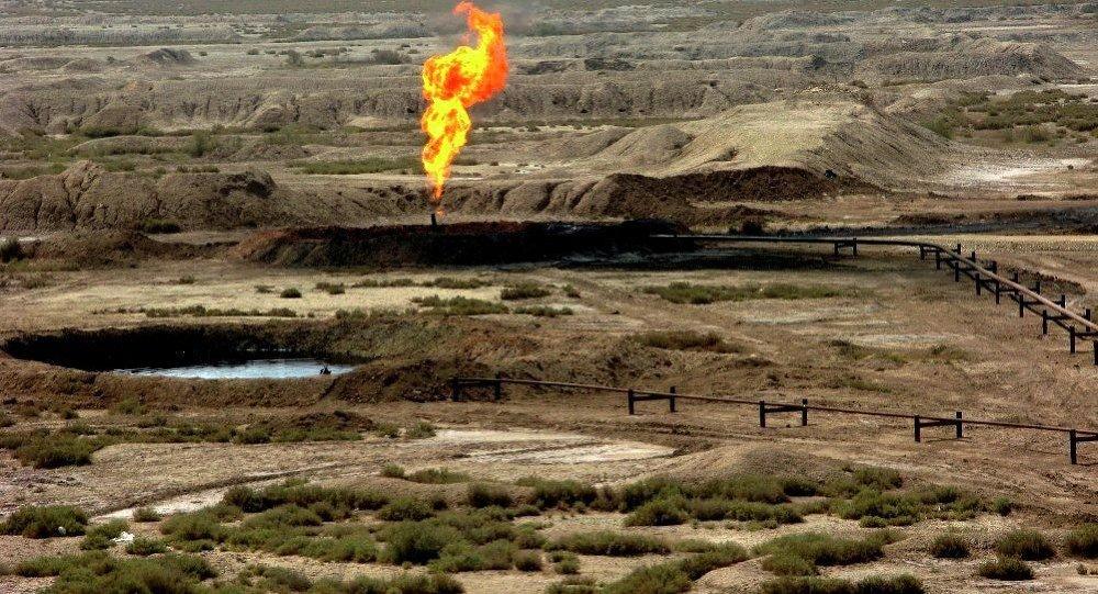 中石化和中石油将开发伊朗两大油田