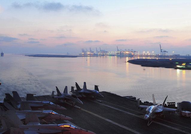 俄駐埃及商務代表:埃及境內設立俄工業區的協議或在2016年達成