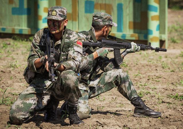 俄专家:中国陆军不会出现急剧变化,但改革还将继续