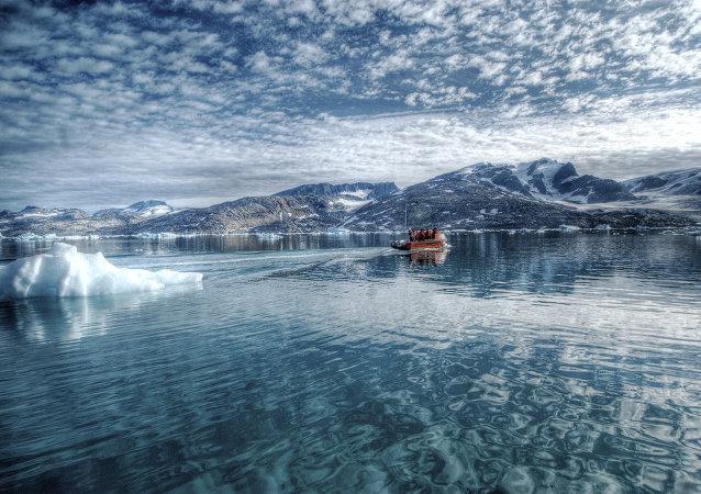 遠東聯邦大學和墨爾本大學建立俄澳極地研究中心