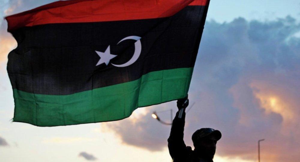 维也纳会谈与会国承认利比亚民族团结政府为唯一合法政府