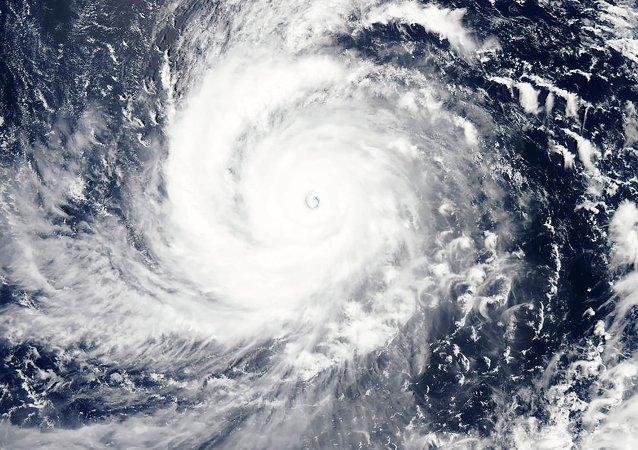 媒体:韩国因台风启动应急指挥中心