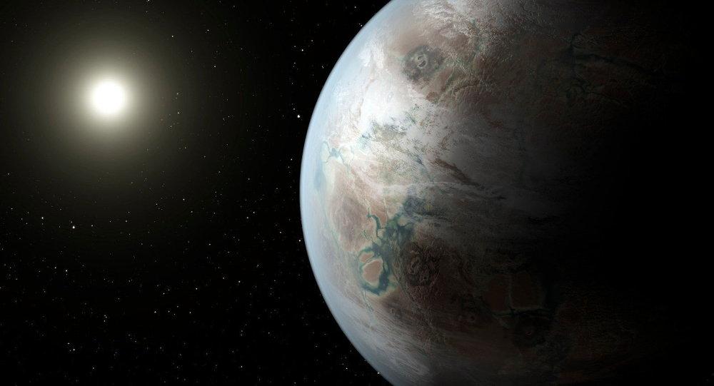 科学家发现了7颗类地行星