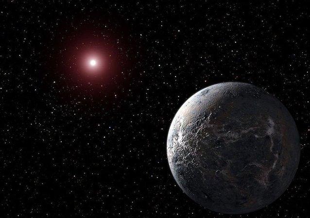 科學家:50年後人類將探測到適合居住的行星