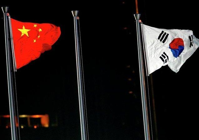 文在寅会晤李克强称韩中关系站在新起点