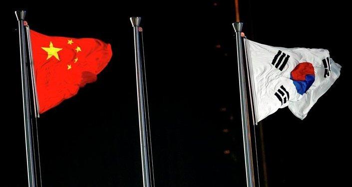 韩国外交部拟新设中国局 有望明年2月正式成立