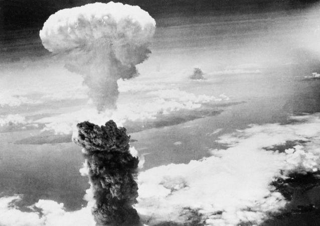 潘基文:长崎应该是最后一个遭受核轰炸的城市