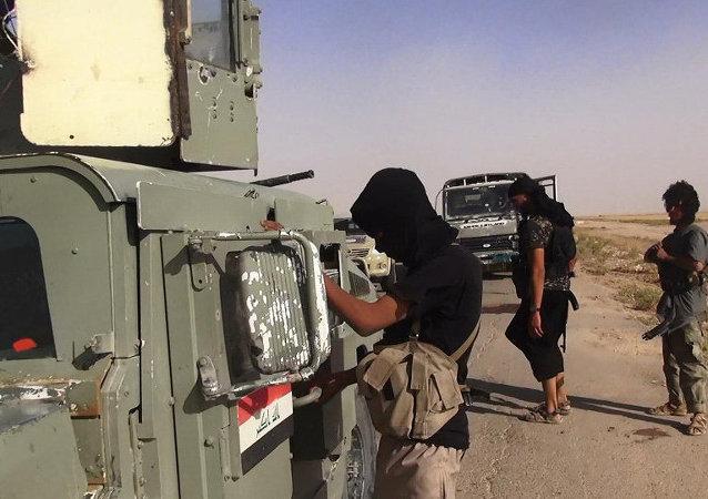 """伊斯兰国""""威胁处决近200名亚述基督徒"""
