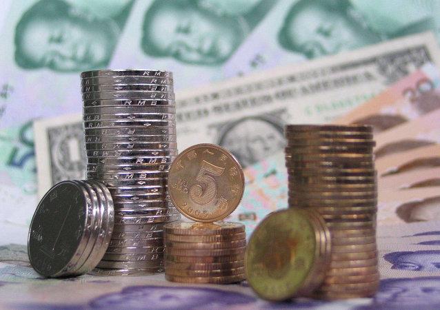 俄媒:人民幣暫未被列入「貨幣籃子」